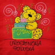Urodzinowa Podusia