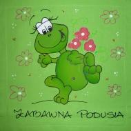 Żabawna Podusia