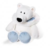 Miś polarny 15 cm