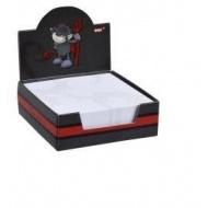 Pudełko z karteczkami Diabeł