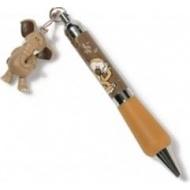 Mini długopis z zawieszką Słoń