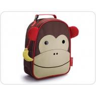 Lunchbox Śniadaniówka Małpka