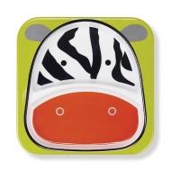 Talerzyk Zebra