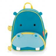 Plecak Zoo Hipopotam