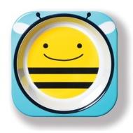 Miska Pszczółka