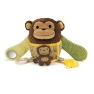 Mama i maluszek Małpka